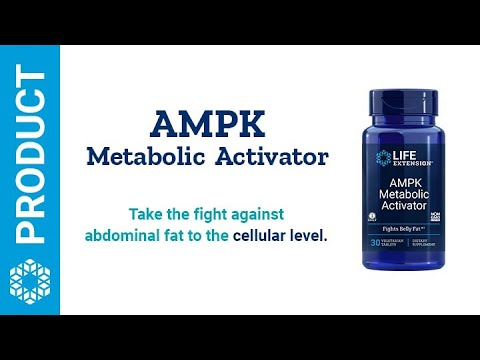 AMPK Metabolic Activator
